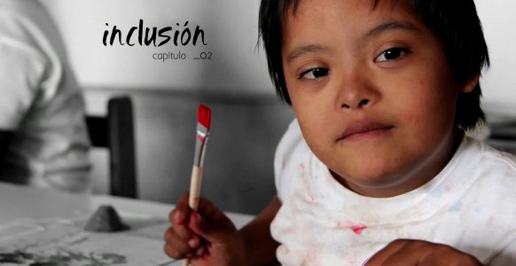 Capituo Inclusion