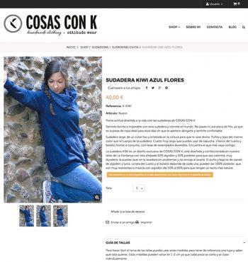 Producto – Cosas Con K