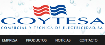 Pagina web coytesa