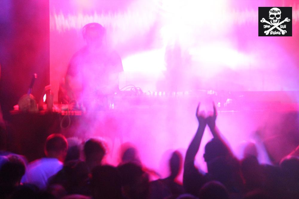 Fotos en discotecas