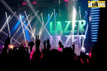 Major Lazer Sonar 2013