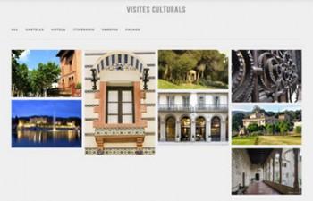 Visites culturals Espais amb Història
