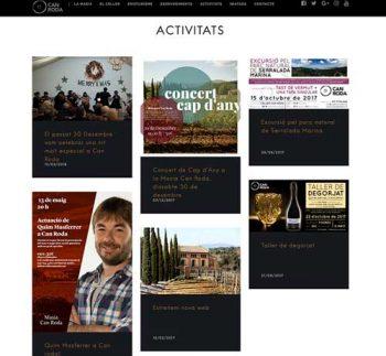 Blog de vino